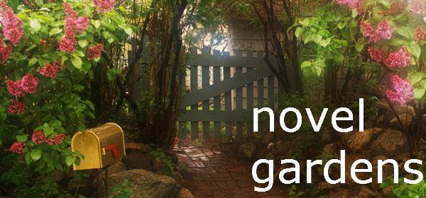 novel gardens feature