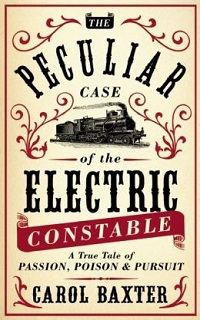 The Peculiar Case of teh Electric Constable