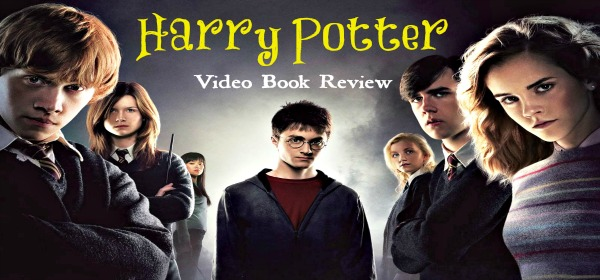 Harry Potter Video Book Review | Topeka & Shawnee County