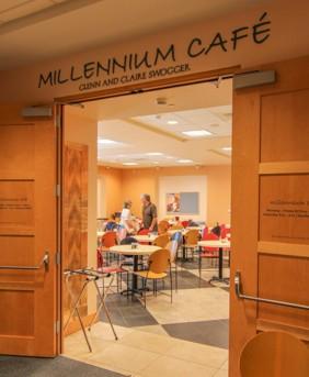 Millennium Café