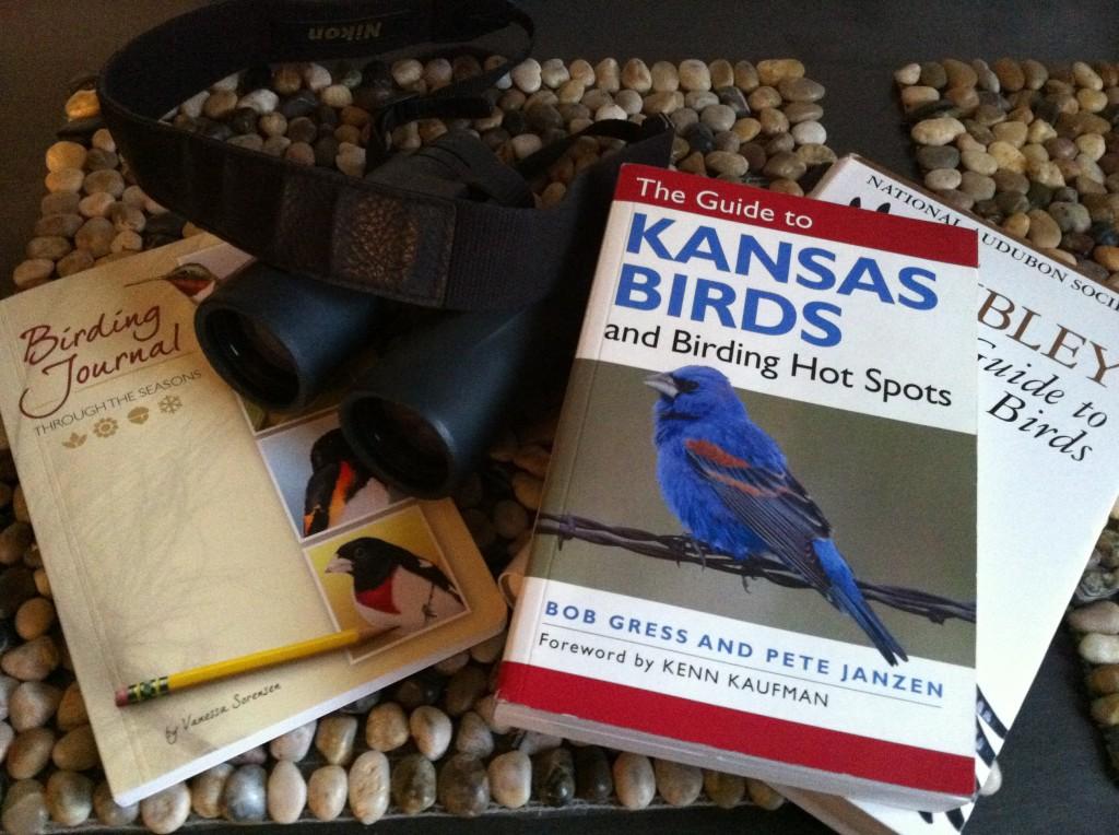 Birdwatching program