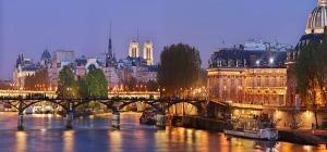 Pont Des Arts 2
