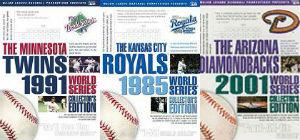 1985 Royals Banner