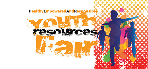 HEAR Youth resources fair April 15 at 3pm