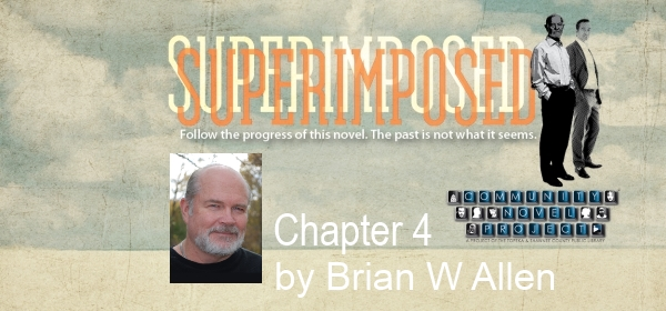 Superimposed Chapter 4 by Brian W Allen