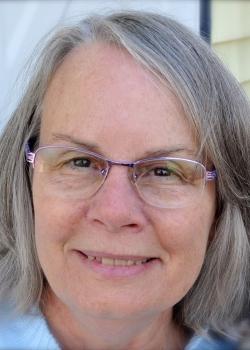Elaine Greywalker