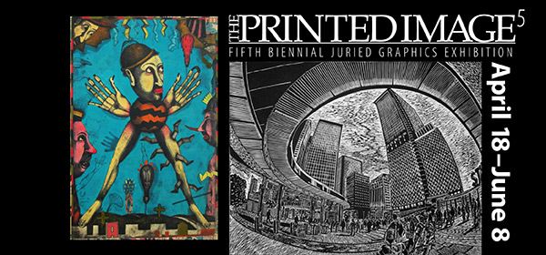 Printed Image opens April 18