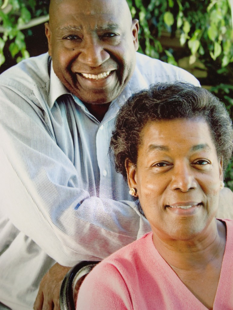 Robert and Helen Singleton, Freedom Riders