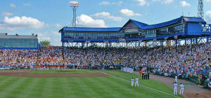 Rosenblatt Stadium - featured image