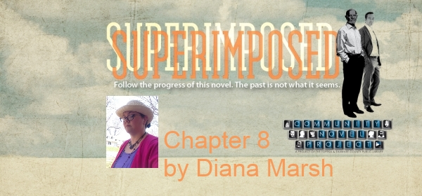 Superimposed Chapter 8 by Diana Marsh 3