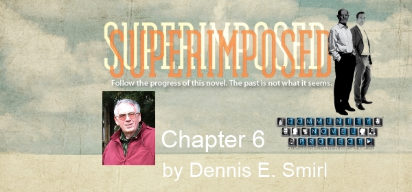 Superimposed chapter 6 by Dennis E Smirl