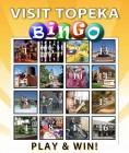 Visit Topeka Bingo