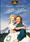 Seven Brides for Seven Brothers film poster