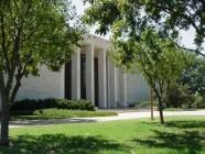 Eisenhower_library