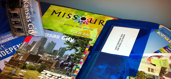 Kansas City Travel Bag featured image