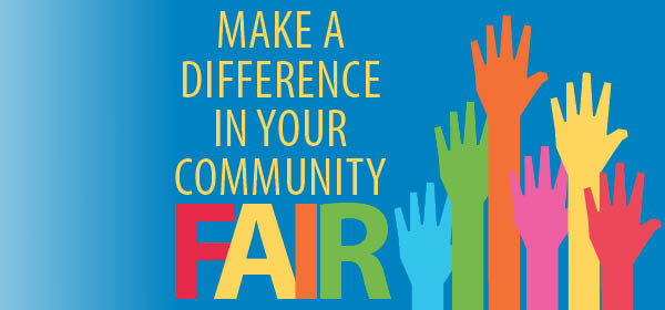 Volunteer Fair June 28