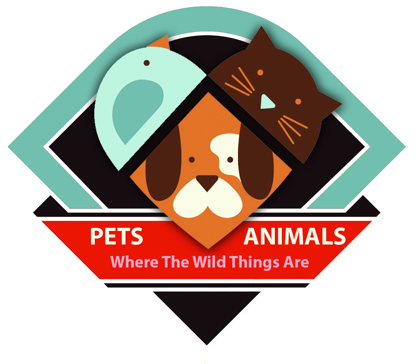 Pets/Animals:  Where the Wild Things Are