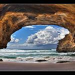Ghosties Beach, Australia