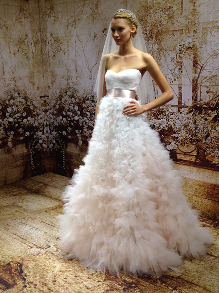 After The Wedding What To Do With Your Bridal Gown