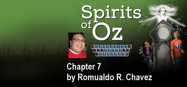Chapter 7 by Romualdo Chavez