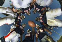 football - inside huddle - resized