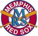 memphis-red-sox logo