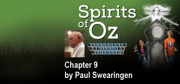 Chapter 9 by Paul Swearingen
