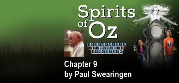 Chapter 9 by Paul Swearingen