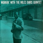 Workinwiththemilesdavisquintet