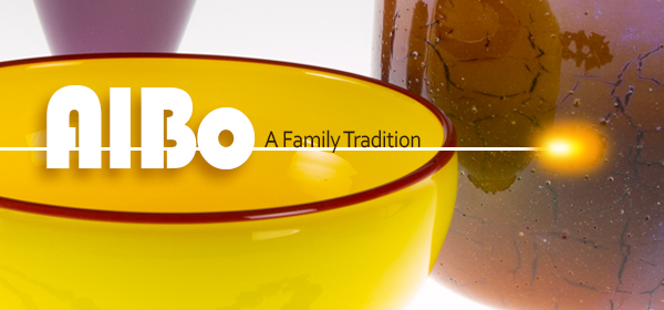 albo a family trdition webpage banner
