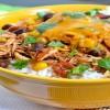 Chicken Taco Bowl1