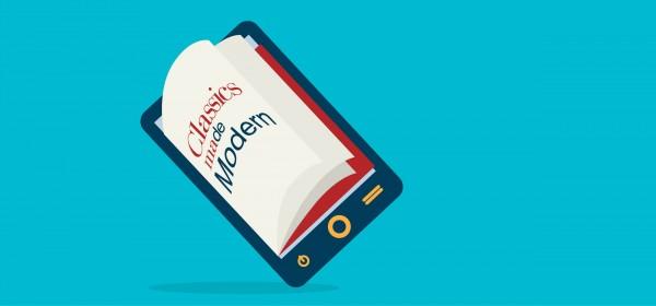 Classics Made Modern eBook Literature Discusion Group