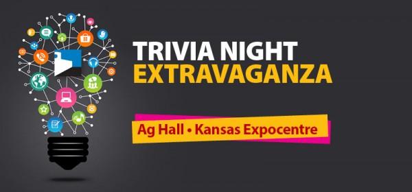 Trivia Extravaganza WEB GRAPHIC