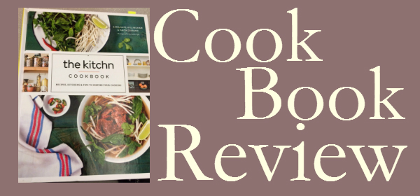Cookbook review image