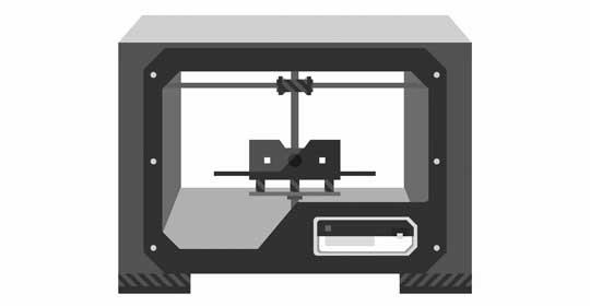MakeIt-Lab-3D-Printer