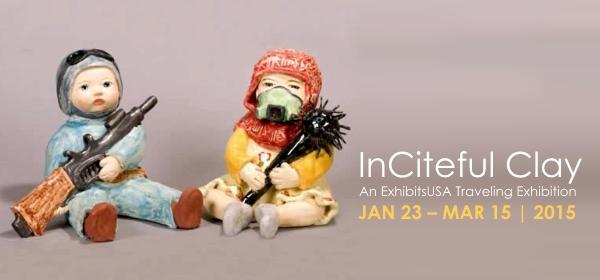 inciteful clay