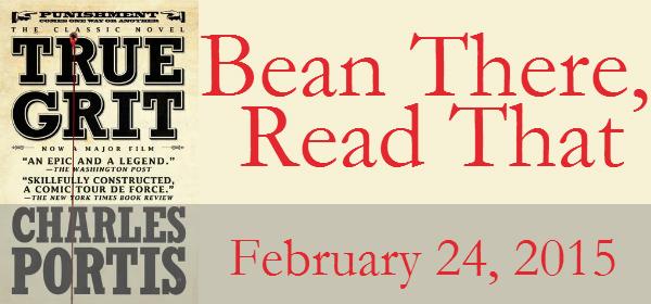 Bean THere February Blog