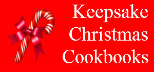 Christmas Cookbooks feature