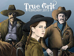 True Grit Characters