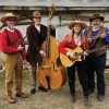 tallgrass express string band