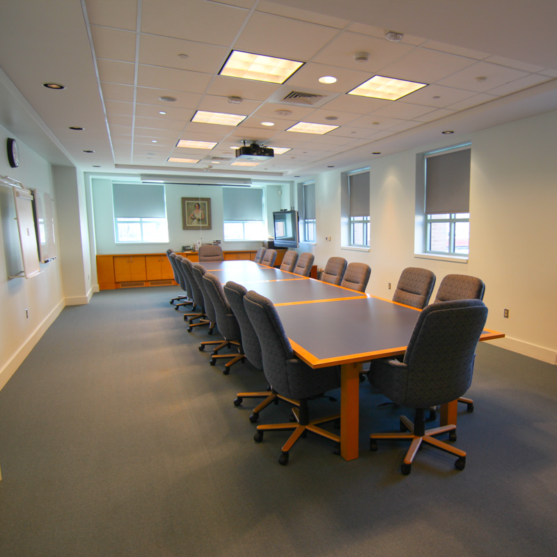 Perkins Meeting Room In Centerra