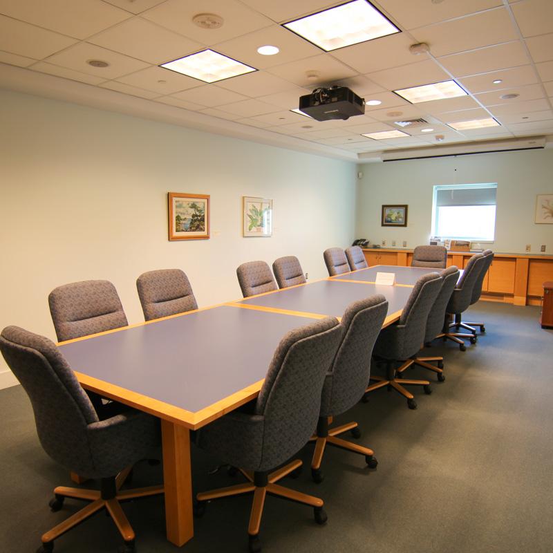 Meeting Rooms Topeka Ks