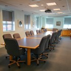 Menninger Meeting Room