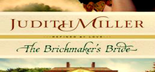 brickmakers bride cover
