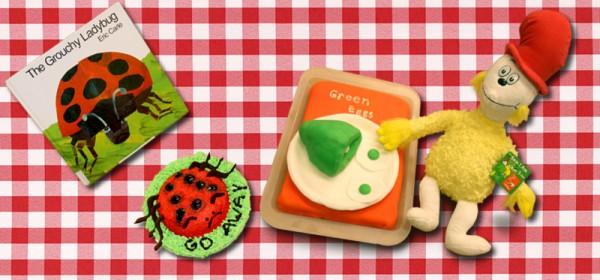 edible books header