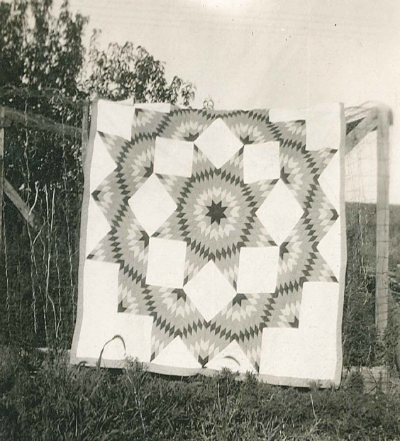 The Cutting Edge of Quilting | Topeka & Shawnee County Public Library : how quilts are made - Adamdwight.com