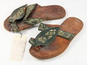 sandals HJ