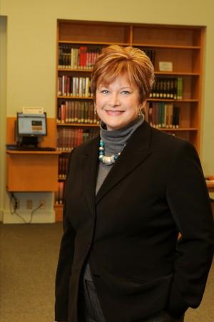 Chief Executive Officer, Gina Millsap