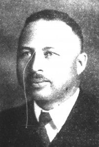 Image of Charles Lytle, from the 1924 Topeka Colored Directory