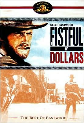 a fistful of dollars at 50 the impact of spaghetti